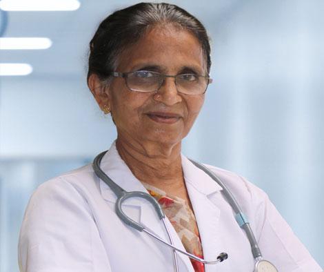 Dr. Suseela Thampi